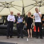 2ª Festa del Finanziere Piemontese