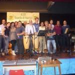 Yellow & Green Blues Band – Evento Benefico – Sabato 14 settembre 2013