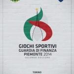2^ Edizione dei Giochi sportivi di Atletica della Guardia di Finanza del Piemonte