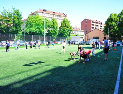 Corso CrossFit – Open week