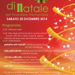 4ª Festa di Natale del Finanziere Piemontese – Programma