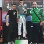 Campionato Interregionale Kickboxing – 1^ fase – Cremona – 25 gennaio 2015