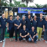 """The Yellow and Green Blues Band"" – Nascita di un gruppo musicale blues in gialloverde"