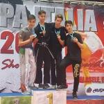 COPPA ITALIA 2016 – Kickboxing – Sport da tatami e da ring – Eboli (SA) – 19 e 20 Marzo 2016