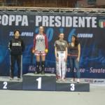 Coppa del Presidente 2016 – Kickboxing –