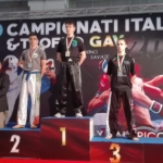 Campionati Italiani 2016 – Kickboxing –
