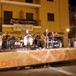 "Concerto di Beneficenza ""Insieme Per…"" – Yellow and Green Blues Band –"