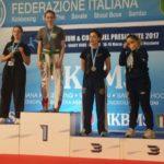 Criterium e Coppa del Presidente 2017 – Kickboxing – Sport da tatami e da ring