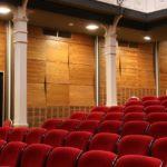 Presentazione Laboratorio Teatrale 2017/2018 a cura di Eleonora Aschero