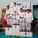 """""""4° Trofeo Città di Moncalieri"""" di Judo"""