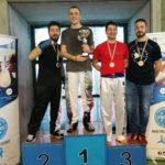 Campionato Interregionale KICKBOXING 1^ fase – Gorle (BG) – 28 Gennaio 2018