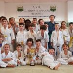 Facce di bronzo al 4° Trofeo città di Cavagnolo