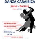 Corso di Danza Caraibica